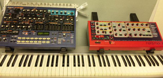 Equipment for composition